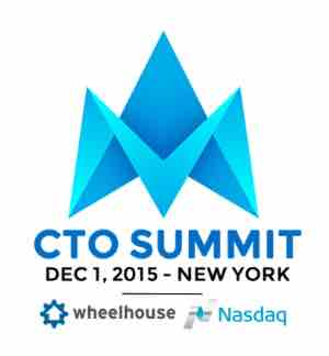 cto summit 2015