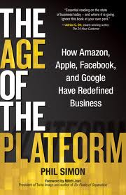 The Age of the Platform book cover