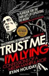 trust me ryan holiday