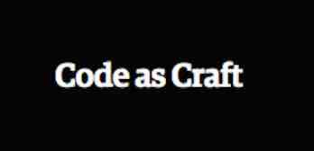 etsy code as craft